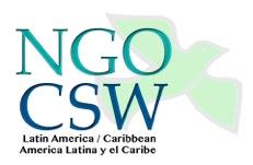 Logo CONGO LAC oficial enviado por Soon