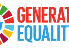 English logo GENERATION EQUALITY